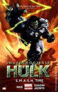 Indestructible Hulk TPB (2014-2015 Marvel NOW) 3-1ST
