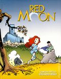 Red Moon HC (2014 Dark Horse) Complete Edition 1-1ST