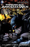 Forever Evil Arkham War TPB (2014 DC Comics The New 52) 1-1ST