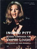 Bedside Companion for Vampire Lovers SC (1998 Batsford) Ingrid Pitt 1-1ST