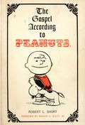 Gospel According to Peanuts SC (1964 John Knox) 1-1ST