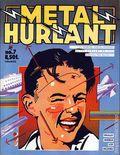 Metal Hurlant (French 1975-1987 Humanoides Associes) 7