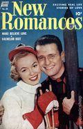 New Romances (1951 Standard) 20