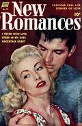 New Romances (1951 Standard) 17