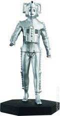 Doctor Who Figurine Collection (2013 Underground/Eaglemoss) ITEM#21