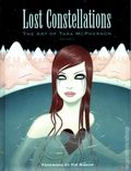 Lost Constellations The Art of Tara Mcpherson HC (2009) 1-REP