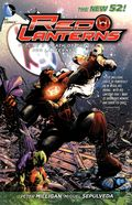 Red Lanterns TPB (2012-2015 DC Comics The New 52) 2-REP