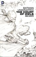 Batman Unwrapped The Court of Owls HC (2014 DC) 1-1ST