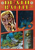 Death Rattle (1972 1st Series) 3