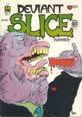Deviant Slice (1972) 1