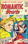 Romantic Hearts (1953 2nd Series) 12