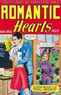 Romantic Hearts (1951 1st Series) 9