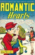 Romantic Hearts (1951 1st Series) 5