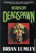 Necroscope Deadspawn HC (2003 Tor Novel) 1-1ST