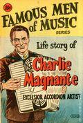 Famous Men of Music Life Story of Charlie Magnante (1953) 1953