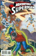 Adventures of Superman (2013) 2nd Series 17