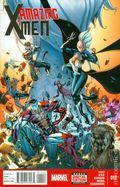Amazing X-Men (2014) 11