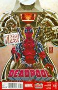 Deadpool (2012 3rd Series) 35