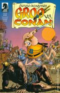 Groo vs. Conan (2014 Dark Horse) 3