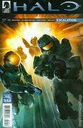 Halo Escalation (2013) 10