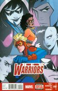 New Warriors (2014 5th Series) 10