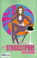 Steed and Mrs Peel We're Needed (2014) 3