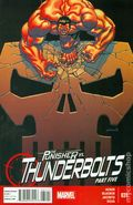 Thunderbolts (2012 2nd Series) 31