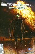 Tom Clancy Splinter Cell Echoes (2014) 4