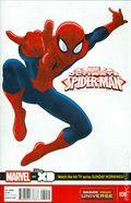 Ultimate Spider-Man (2012 Marvel Universe) 30