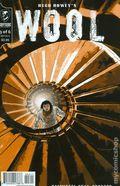 Wool (2014 Cryptozoic) 3