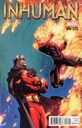 Inhuman (2014 Marvel) 6B