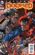 Superman Doomed (2014) 2B