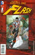 Flash Futures End (2014) 1B