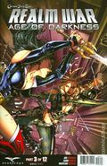 Grimm Fairy Tales Realm War (2014 Zenescope) 3A