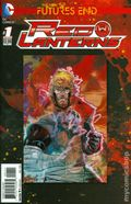 Red Lanterns Future's End (2014) 1A
