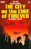 Star Trek City on the Edge of Forever (2014) 4