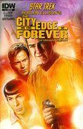 Star Trek City on the Edge of Forever (2014) 4SUB