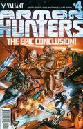 Armor Hunters (2014 Valiant) 4A