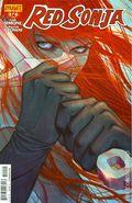Red Sonja (2013 Dynamite) 12A