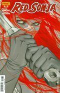 Red Sonja (2013 Dynamite) 12D