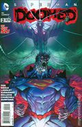 Superman Doomed (2014) 2A