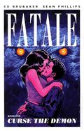 Fatale TPB (2012-2014 Image) 5-1ST