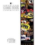 American Comic Book Chronicles: The 1970s HC (2014 TwoMorrows) 1-1ST