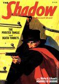 Shadow SC (2006- Sanctum Books) Double Novel Series 87-1ST