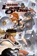 Battle Angel Alita Last Order TPB (2003-2014 Viz Digest) 19-1ST
