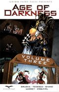 Grimm Fairy Tales Presents Age of Darkness TPB (2014 Zenescope) 3-1ST