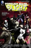 Forever Evil Blight TPB (2014 DC Comics The New 52) 1-1ST
