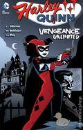 Harley Quinn Vengeance Unlimited TPB (2014 DC) 1-1ST