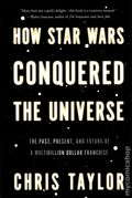 How Star Wars Conquered the Universe HC (2014 Basic Books) 1-1ST