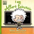 Ordinary People Change World: I Am Albert Einstein HC (2014 Dial Books) By Brad Meltzer 1-1ST